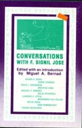 Conversations With F. Sionil Jose