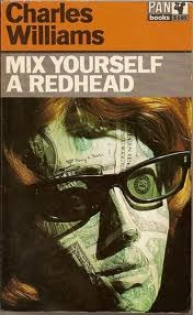 Mix Yourself a Redhead