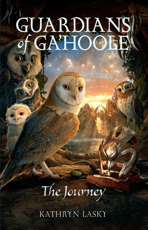 guardians of ga hoole the journey pdf