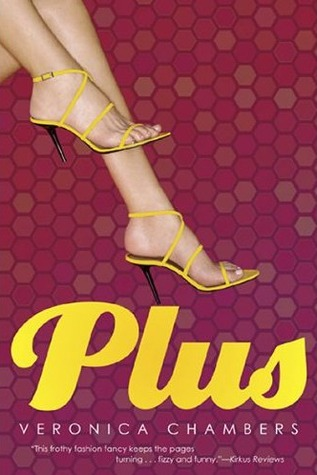 Plus by Veronica Chambers