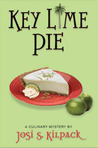 Key Lime Pie (A Culinary Mystery, #4)