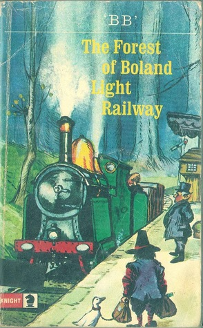 The Forest Of Boland Light Railway