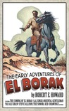 The Early Adventures of El Borak