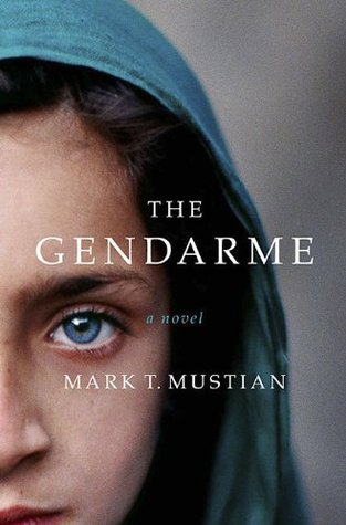 The Gendarme by Mark Mustian