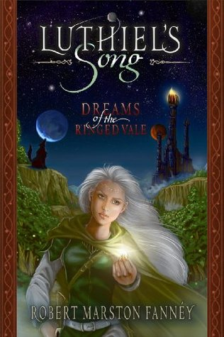 Dreams of the Ringed Vale by Robert Fanney