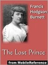 The Lost Prince. ILLUSTRATED