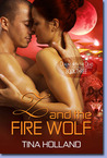 Z And The Fire Wolf (Dealing With The Dead, #3)
