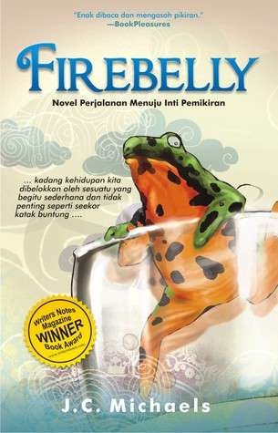 Firebelly by J.C. Michaels