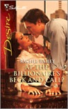At the Billionaire's Beck and Call? (Bramson Brothers #1)