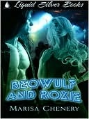 Beowulf and Roxie by Marisa Chenery