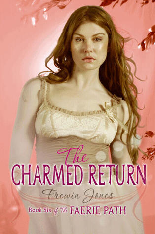 The Charmed Return by Allan Frewin Jones