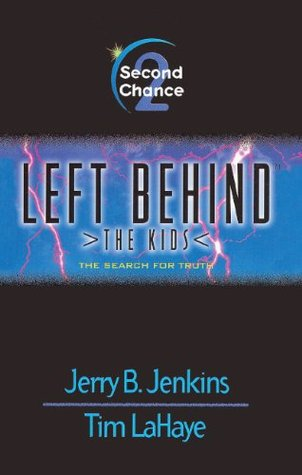 Second Chance by Jerry B. Jenkins