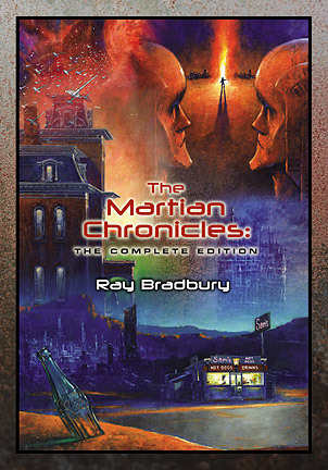 The Martian Chronicles: The Complete Edition