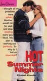 Hot Summer Nights (Love Stories For Young Adults, #12)