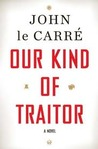 Our Kind of Traitor - ARC