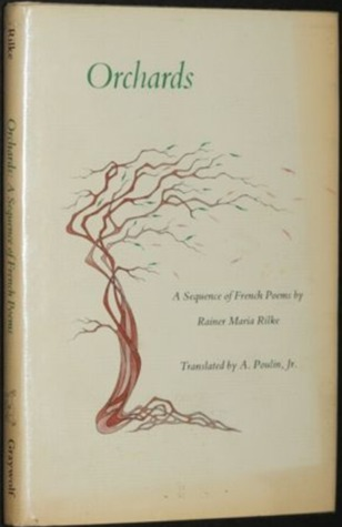 Orchards: A Sequence of French Poems