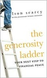 The Generosity Ladder: Your Next Step to Financial Peace