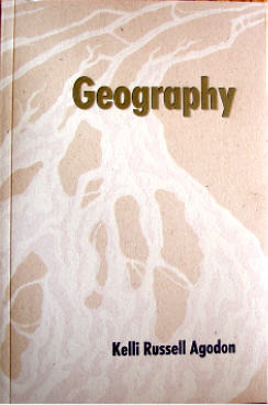 Geography by Kelli Russell Agodon