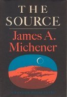 The Source by James A. Michener
