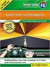 Effective Networking Freeway Guide