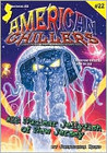 Nuclear Jellyfish of New Jersey (American Chillers, #22)
