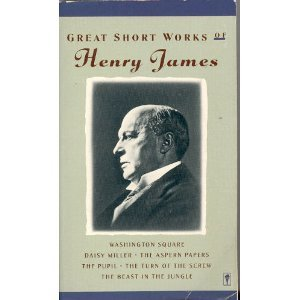 Great Short Works of Henry James by Henry James