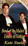 Double or Nothing (Bond of the Maleri' #2)