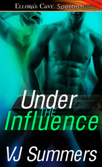 Under the Influence by V.J. Summers