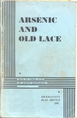 Arsenic and Old Lace: the dark humour of an unconventional family