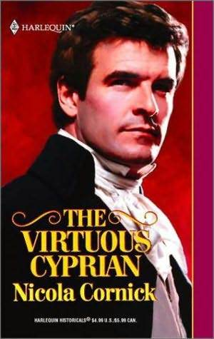The Virtuous Cyprian (Suffolk #1)