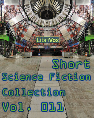 Short Science Fiction Collection Vol. 011