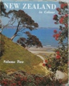New Zealand in Colour: Volume 2