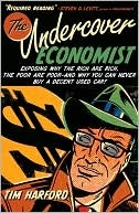 Undercover Economist by Tim Harford