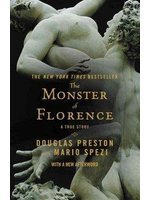 Monster of Florence by Douglas Preston