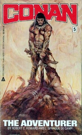 Conan the Adventurer (Conan the Barbarian)