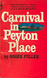 Carnival in Peyton Place by Don Tracy