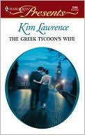 The Greek Tycoon's Wife