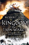 The Lion Wakes (Kingdom #1)