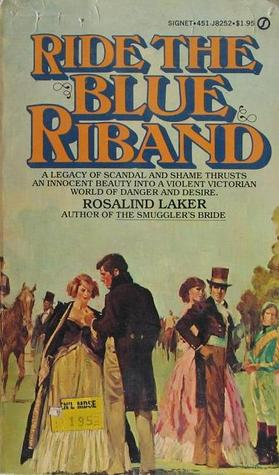 Ride the Blue Riband