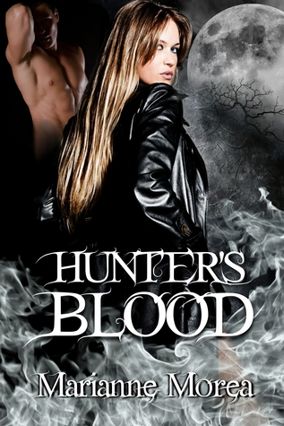 Hunter's Blood by Marianne Morea