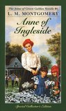 Anne of Ingleside by L.M. Montgomery