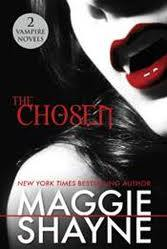 The Chosen by Maggie Shayne