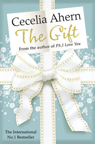reading christmas cecelia ahern gift