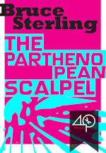 The Parthenopean Scalpel by Bruce Sterling