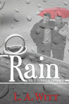 Rain (Rules of Engagement, #2)