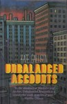 Unbalanced Accounts (Nick Magaracz, #1)