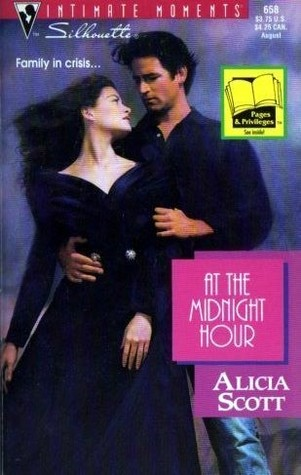 At the Midnight Hour (Guiness Gang #1)