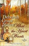What The Heart Wants (Angel Ridge, #3)