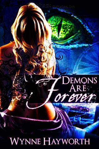 Demons Are Forever (Afterglow, #1)