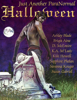 Just Another Paranormal Halloween by Ashley Blade
